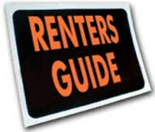 Apartment Renters Insurance: Why Am I Required To Have Renters Insurance