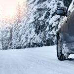 Winter Driving Survival Guide