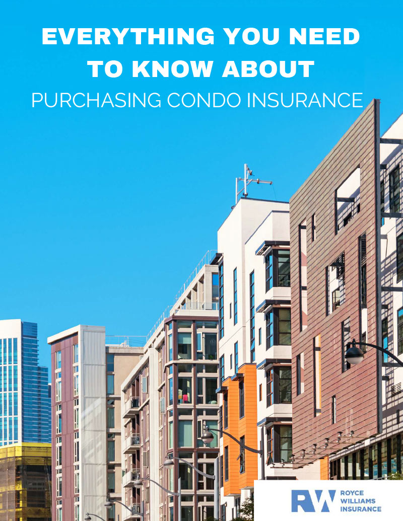 Everything You Need to Know About Purchasing Condo Insurance