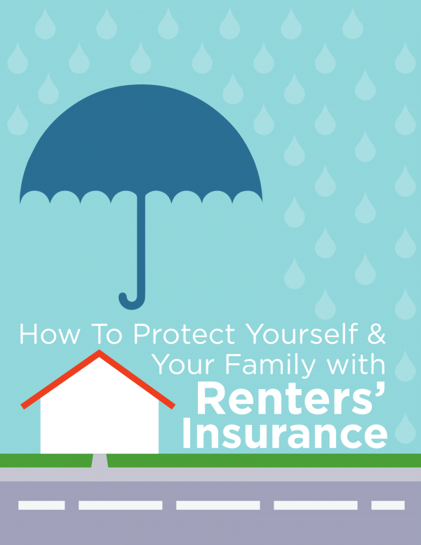 How To Protect Yourself with Renters insurance