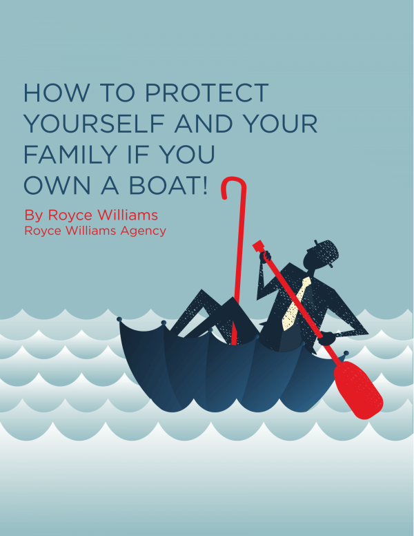 How to Protect Yourself & Your Family if You Own a Boat