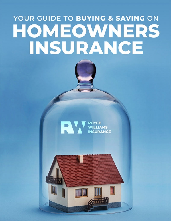 Your Guide to Buying and Saving on Homeowners Insurance (eBook)