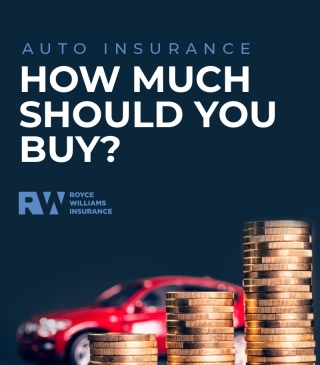 eBook How Much Auto Insurance Book Cover