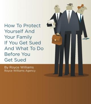 How to Protect Your Family if You Get Sued